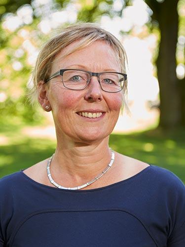 Sportmasseur Carla Kramer, voor sportmassage in Dronten, Flevoland
